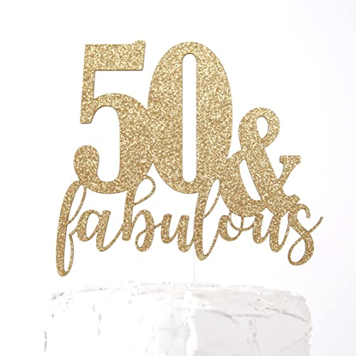 50 Fab And Fine Svg: Fifty And Fabulous: Amazon.com