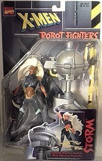 Best x men robot fighters storm Reviews