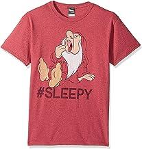 Disney Hombre PRIN0164-10001006 Camiseta
