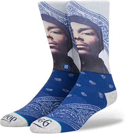 Stance Men's Whats My Name Socks