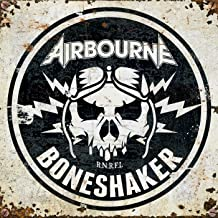 Boneshaker [Explicit]