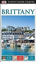 DK Eyewitness Brittany (Travel Guide)