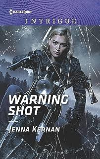 Warning Shot (Protectors at Heart)