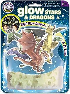 The Original Glowstars Company Glowstars & Dragons