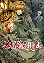 The Ancient Magus' Bride Vol. 14 (The Ancient Magus' Bride, 14)
