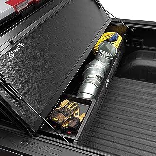 BAK BAKBox 2 Fold-Away Utility Box | 92207 | Fits 2009-2018, 19/20 Classic18, 19/20 Classic Dodge Ram 2019 2500-3500 , Black