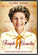 Temple Autism Cattle Movie