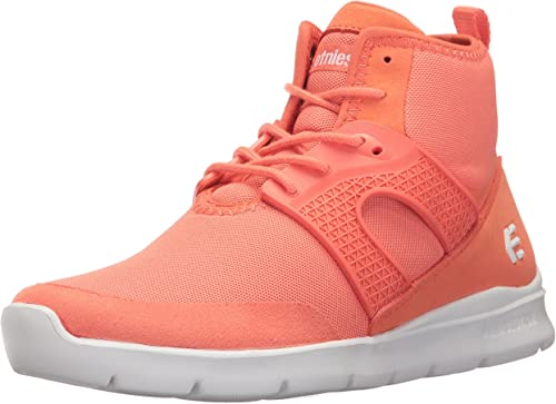 Etnies Chaussures Beta femmes Coral Coral Coral 434
