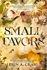 Small Favors Kindle Edition