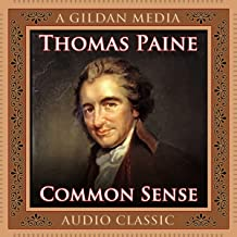 common sense audiobook