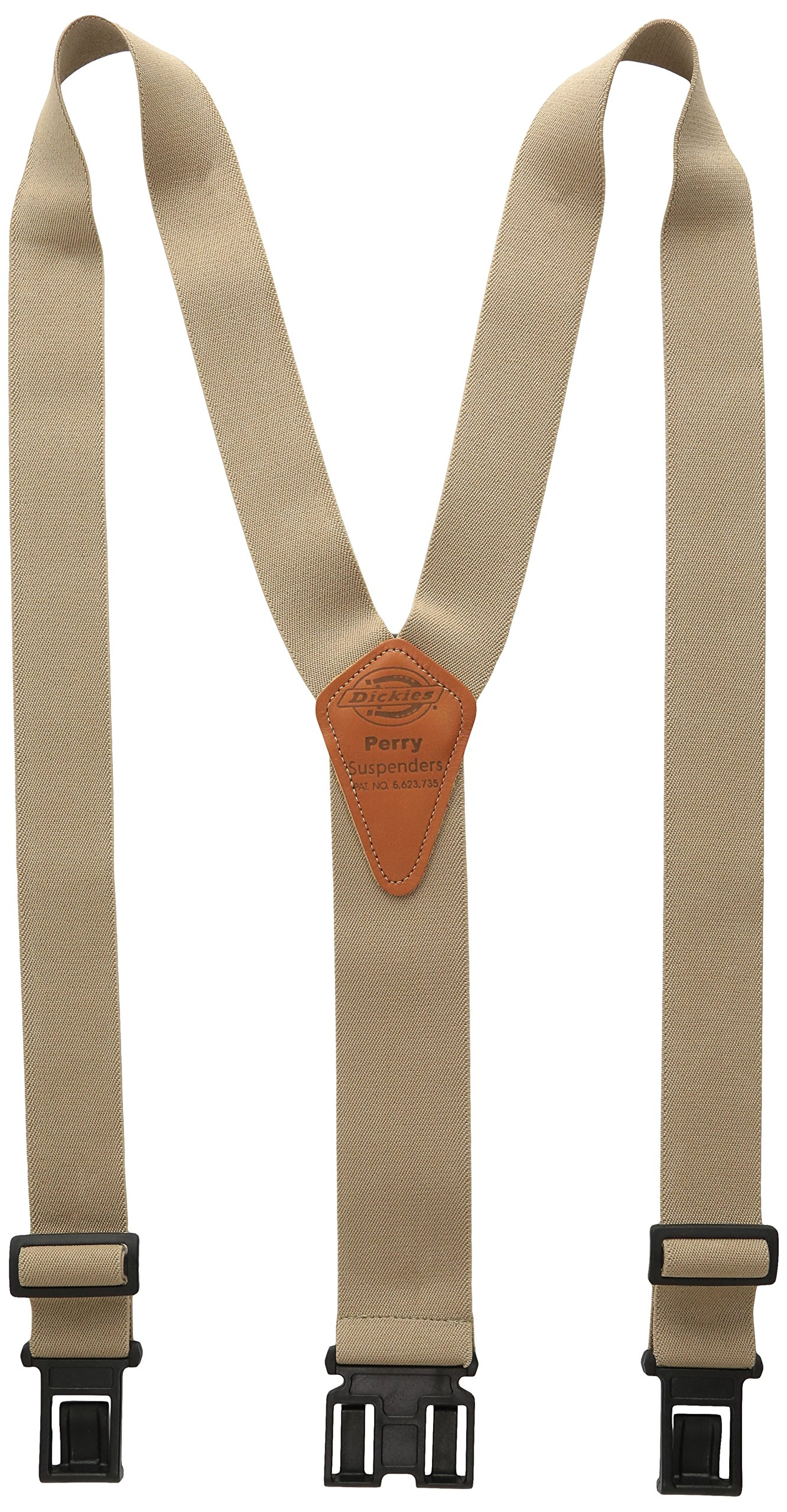 Dickies Perry Suspender Beige Size