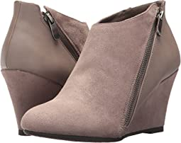 Dirty Laundry - DL Violet Wedge Bootie