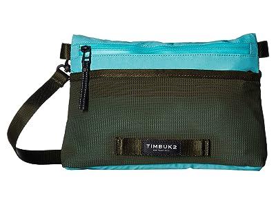Timbuk2 Sacoche (Sea Water) Bags