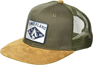 Timberland Men's Trucker Cap