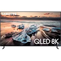 Deals on Samsung QN65Q900RBFXZA 65-in 8K Smart TV w/HDR & Alexa Compatibility