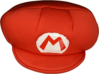 Disguise子マリオ帽子