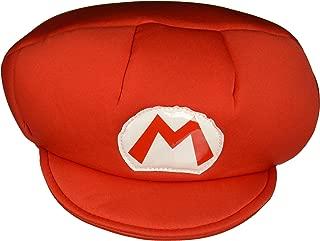 Disguise Child Mario Hat