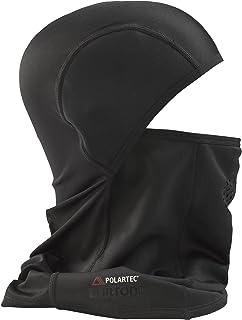 Burton(バートン) スノーボード フェイスマスク メンズ フェイスガード PREMIUM BALACLAVA 2018-19年モデル S/M~L/XLサイズ TRUE BLACK