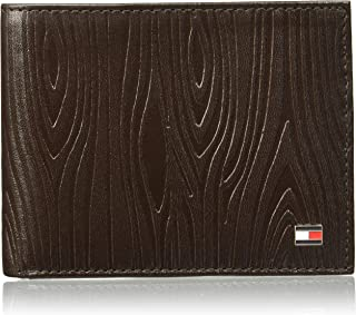 Tommy Hilfiger Brown Men's Wallet (TH/ROLANDPCW03)