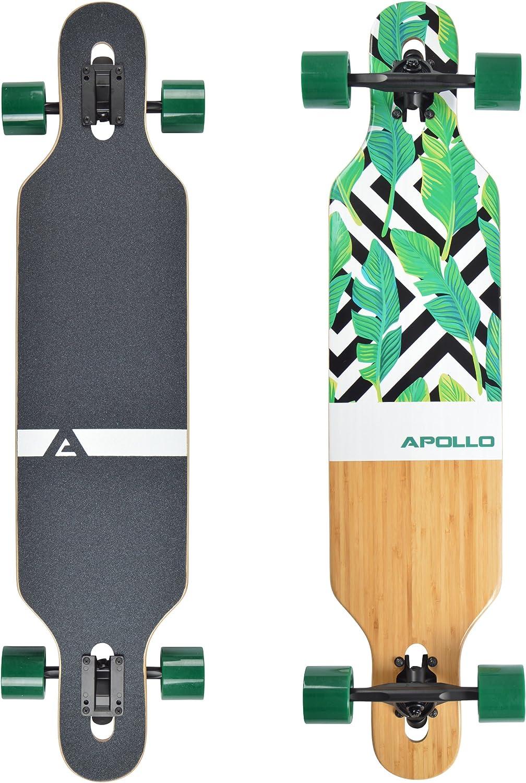 Apollo Longboard Jamaika kaufen