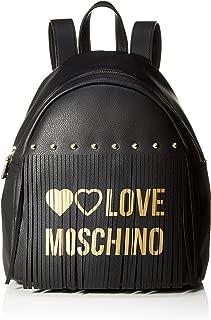 Backpack woman bag LOVE MOSCHINO item JC4103PP18LS BORSA PU - cm.30 x 26 x 12