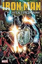 Iron Man: The Ultron Agenda (Tony Stark: Iron Man (2018-2019)) (English Edition)