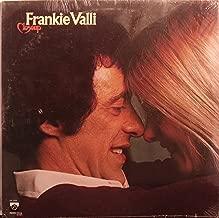 Frankie Valli - Closeup