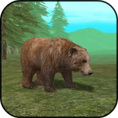 REALISTIC SIMULATOR - Maintain your health and energy by eating and drinking water, raise your family, explore massive world, fight other animals to become more powerful START YOUR FAMILY - Wild Bear Simulator features the ability to have real family...