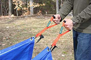 Best tarp leaf bag Reviews