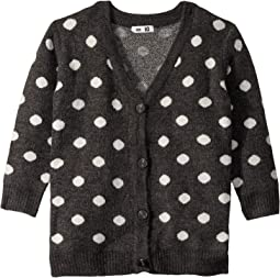 Charcoal Marle/Spot