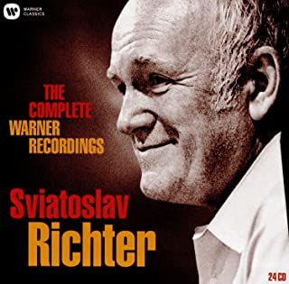 Complete HMV & Teldec Recordings