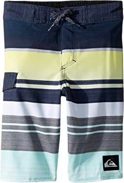 Quiksilver Kids - Everyday Stripe 14