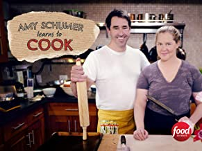 Amy Schumer Learns to Cook, Vol. 1