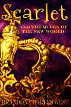 Scarlet and the Queen of the New World (The Scarlet Hopewell Series Book 3)
