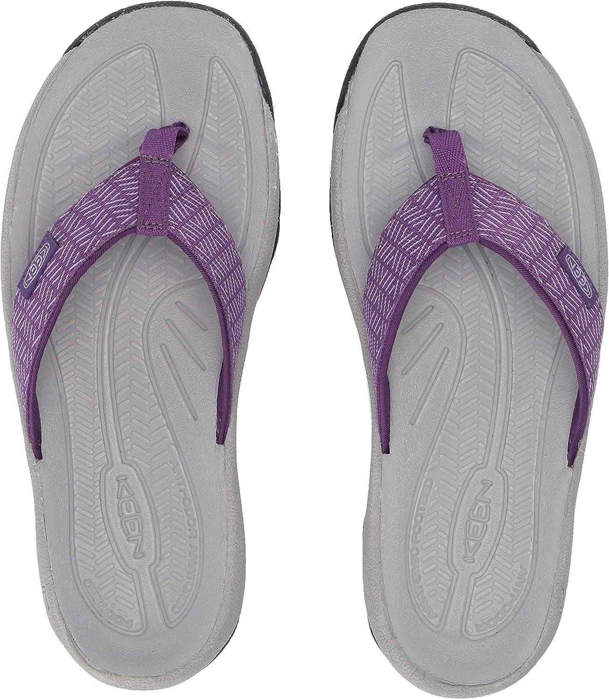 KEEN Womens KONA FLIP Sandals