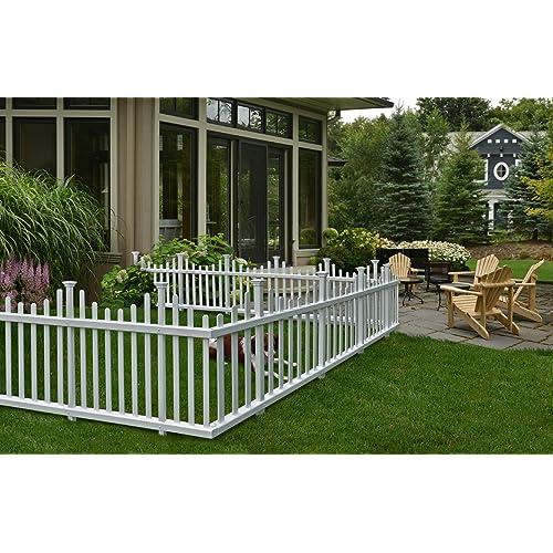 Dog Fences For The Yard Amazon Com