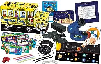 The Magic School Bus: Space Lab