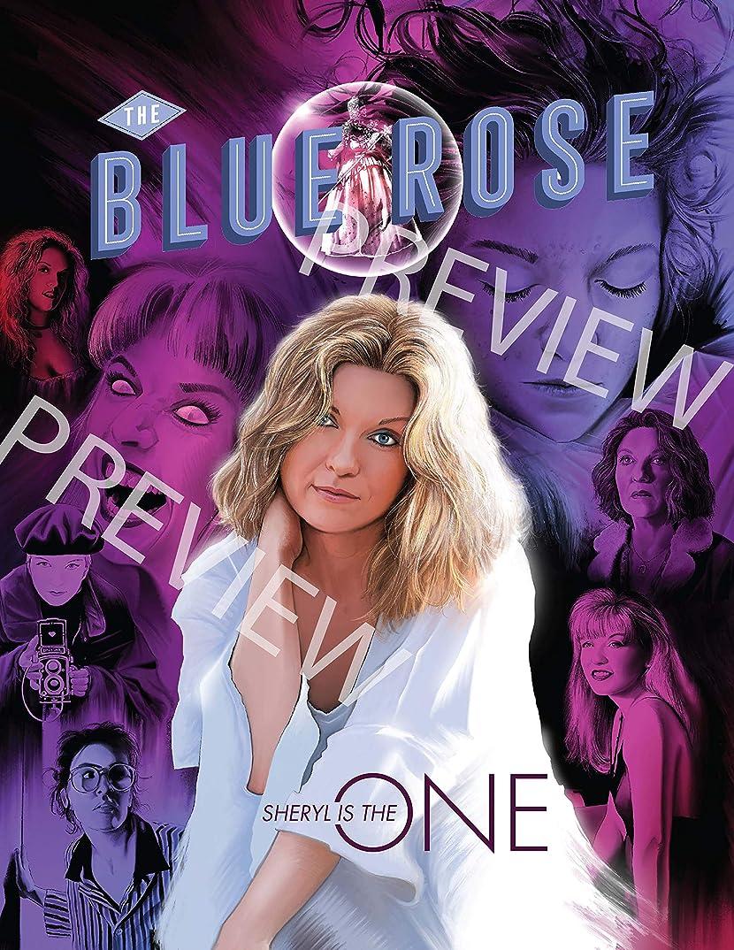 祖先スケートやるThe Blue Rose Magazine: Issue #08 (English Edition)