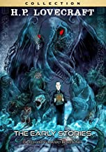 H.P. Lovecraft Early Stories (HP Lovecraft)