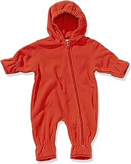 Playshoes Baby-Jungen Fleece Overall