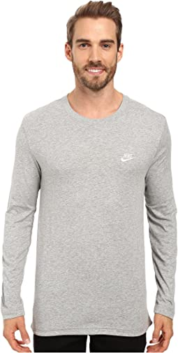 Nike - Sportswear Long Sleeve Shirt