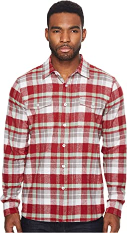 HUF - Miller Long Sleeve Shirt