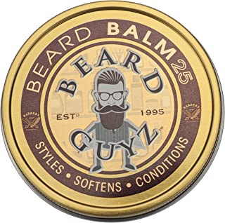 Beard Guyz Balm - Style Your Beard (3oz)