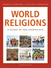 World Religions: A Guide to the Essentials (English Edition)
