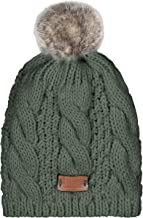 Aran Tradition Navy Warm Lamora Mitts / Gloves