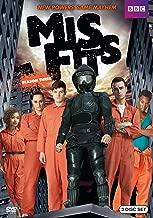 Misfits: S3 (DVD)