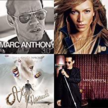 Marc Anthony and More