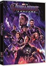 Avengers: Endgame - Vengadores: Endgame (Non USA Format)