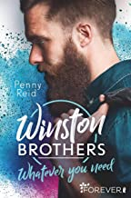 Winston Brothers: Whatever you need (Green Valley 3) (German Edition)