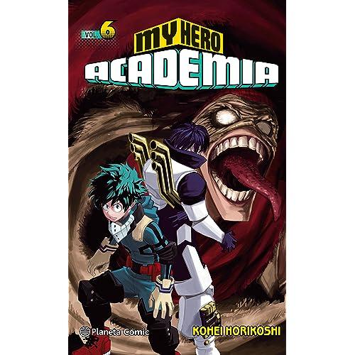 Boku No Hero Academia: Amazon.es
